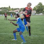 Informations MSF vs Vendée Poiré Football
