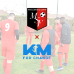 Continuez vos footings avec Km For Change