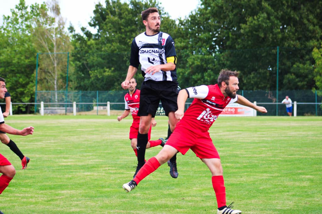You are currently viewing Ca passe en Coupe de France