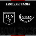 Coupe de France : tirage du 3ème tour