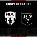 Coupe de France : tirage du 4ème tour
