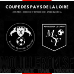 Coupe de Pays de la Loire : tirage du 4ème tour
